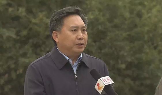 """河北省环境厅高建民:执法专项行动严禁""""一刀切""""!"""