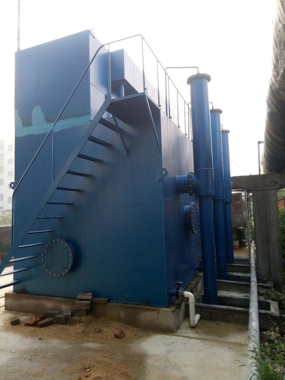 潍坊山水环保水处理设备厂家