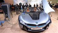"""內燃機""""生死倒數"""",全球汽車業巨頭加快競逐新能源!"""