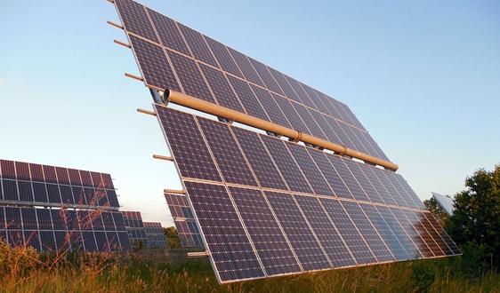 """""""盒子里的太阳""""将为电网储存可再生能源?"""