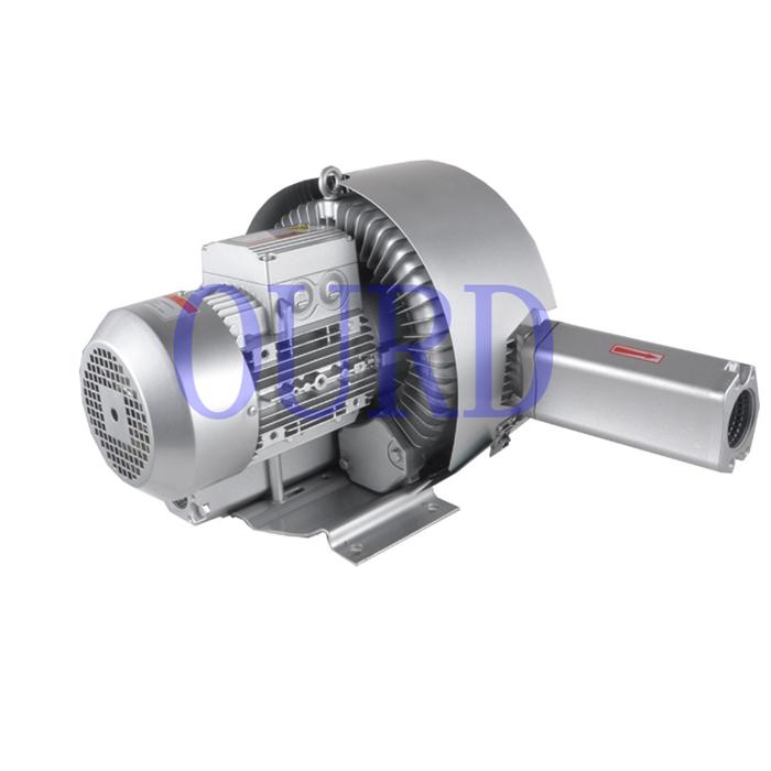 旋涡气泵的原理、参数选型及安装注意事项