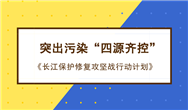 《长江保护修复攻坚战行动计划》