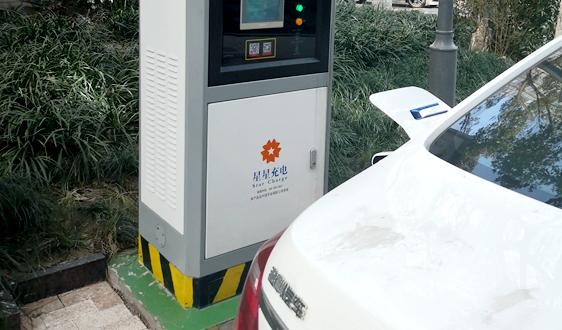 """动力电池回收:新能源车背后的""""危机""""与""""商机"""""""