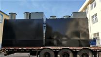食品工业一体化污水处理设备