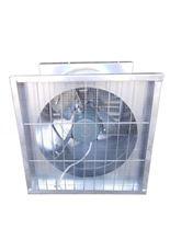 温控型变电站轴流风机