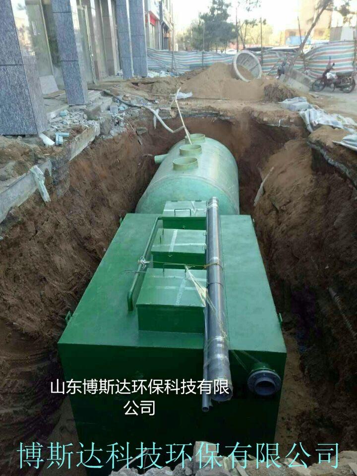 养猪场污水处理设备新闻管理