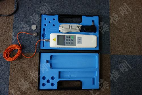 微型外置式数字拉压力计