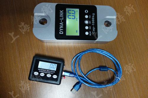 SGLD無線卸扣式測力計