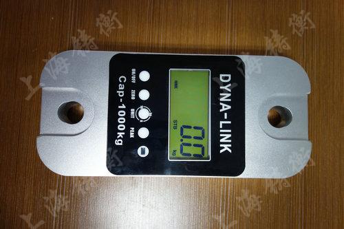 SGLD无线遥控电子测力计