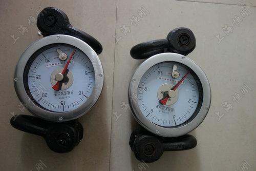 機械式測力計
