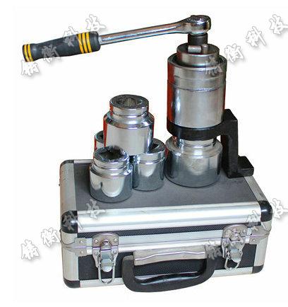 SGBZQ大螺栓装卸用扭矩扳手增力器