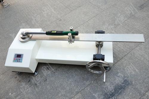 SGNJD型号的扭力扳手检验器