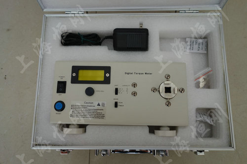电批扭矩检定仪