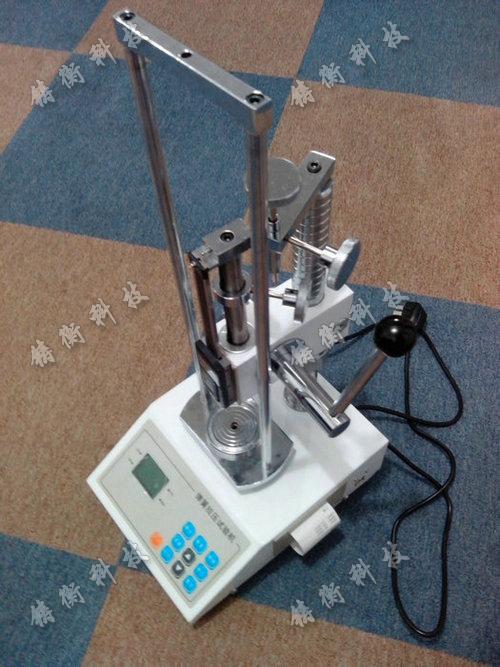 SGTH弹簧电子拉力测试仪
