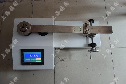 SGXJ触屏式力矩扳子校准仪
