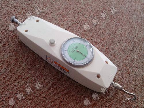 表盘(指针)测力计