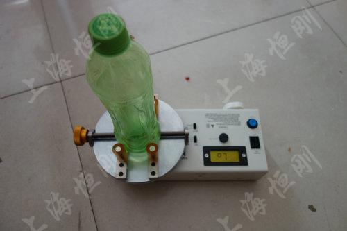 瓶盖扭矩检验仪