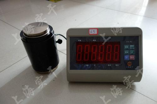 柱型电子测力计图片