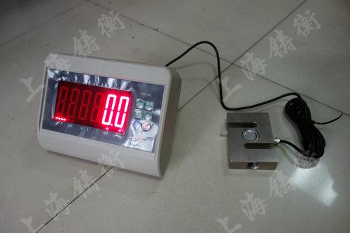 S型数字式拉压力计