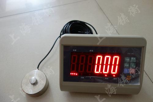 SGWE微型数字式拉压力计