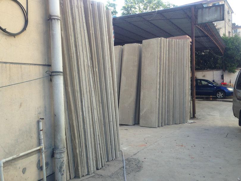 防火隔墙板规格