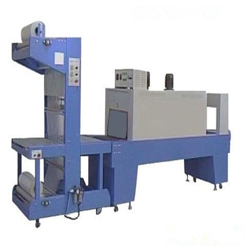 全自动岩棉板Pe膜热缩机生产厂家