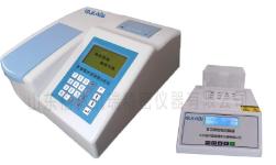 COD总磷氨氮测定仪