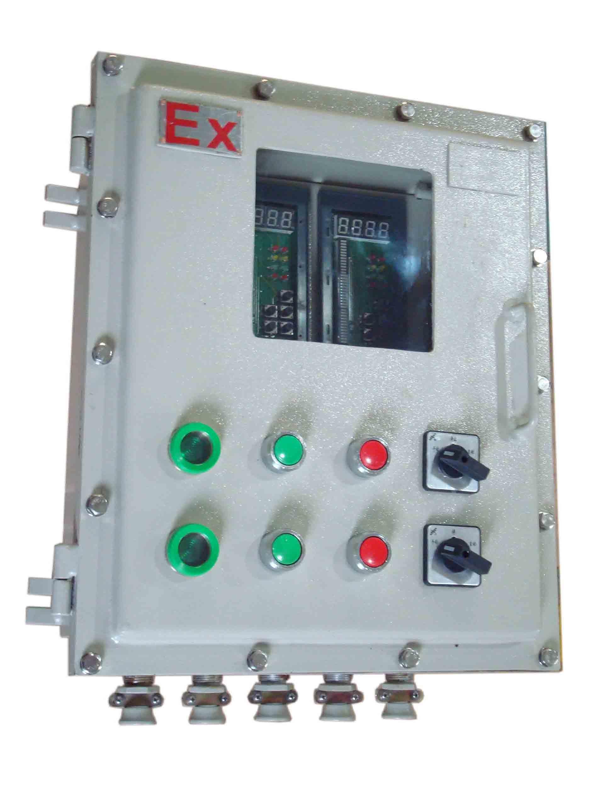 电气设备/工业电器 防爆电器 其它防爆电器 路灯时控光控防爆照明配电