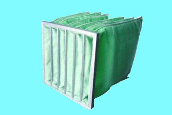 G4级袋式初效过滤器原理是什么 G4级袋式初效过滤器的用途