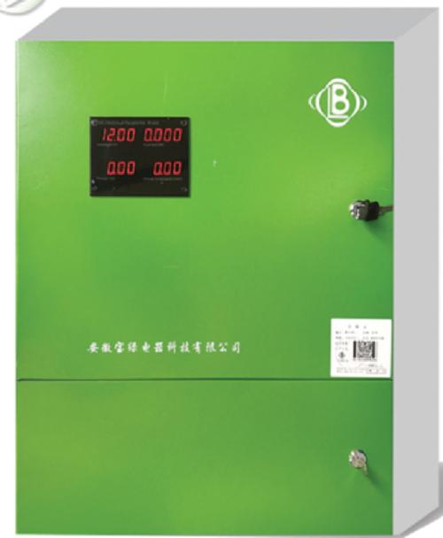 水处理设备再添光伏新引擎宝绿光电打开智能化窗口,污水处理设备,太阳能设备