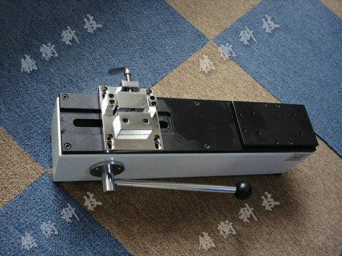 SGWS手动端子拉力测试仪底座