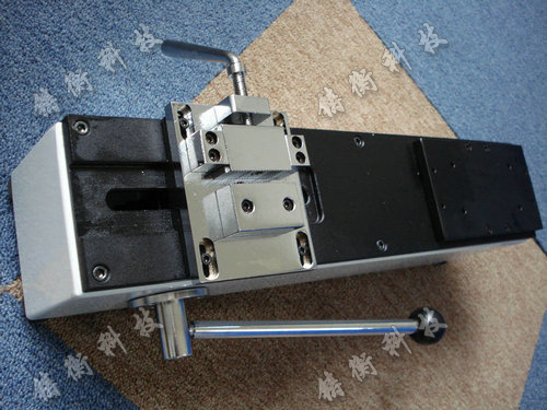 SGWS端子卧式拉力测试架