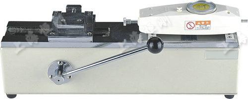 端子拉脱力测试仪