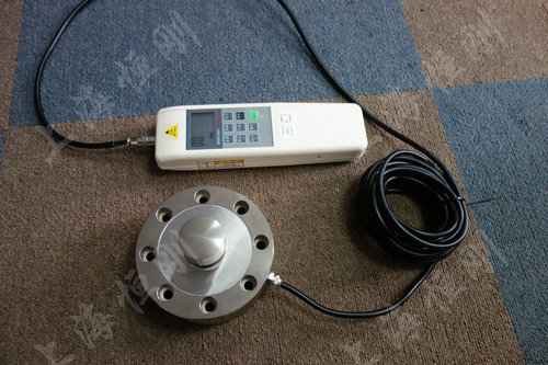 輪輻式標準測力儀