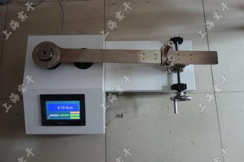 SGXJ触摸式力矩扳手鉴定仪