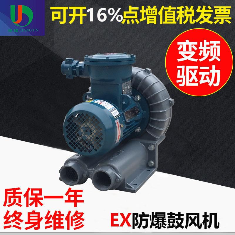 旋涡防爆气泵