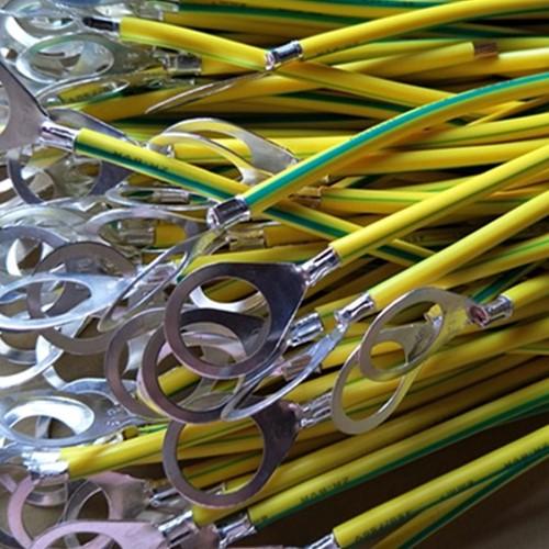 供电地线防静电光伏板连接线销往桂林