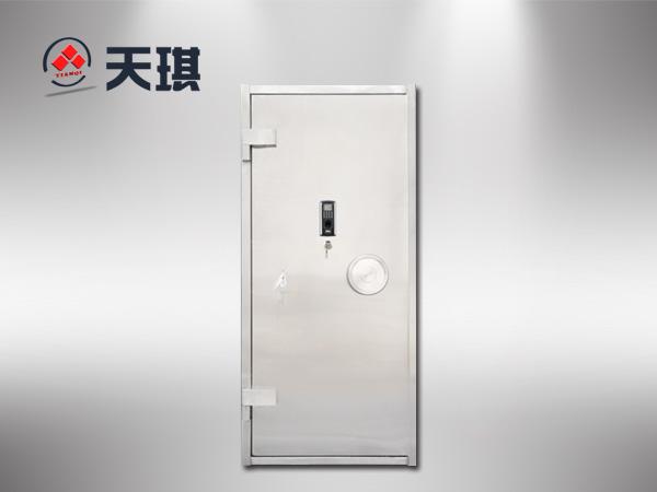 深圳不鏽鋼金庫門圖片