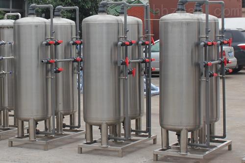 饮用水反渗透设备