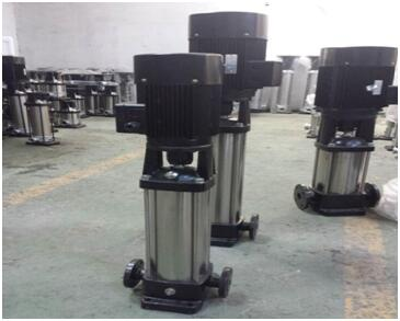 过流部件不锈钢材质的CDL16-12离心泵