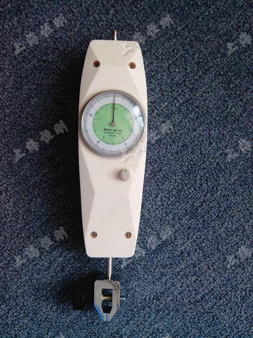 指针式拉压力测力仪
