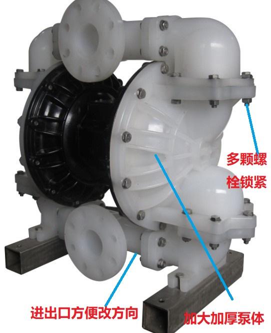 进口隔膜泵