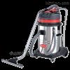 CB60-2超宝双马达60L不锈钢桶吸尘吸水机