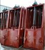 江苏机门一体式铸铁闸门