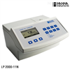 HI 83414高精度浊度和余氯总氯多用途测定仪