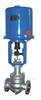 ZDLM型智能防爆电动调节阀