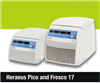 Thermo Heraeus Fresco 21微量冷冻离心机