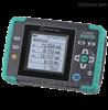 日本共立KEW5050便携式漏电记录仪