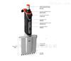 芬兰iSmart手动8道移液器VP8-200/VP8-300