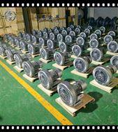 塑料双桶除湿干燥机使用高压风机